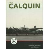 Libro / Monografía Fma Ia-24 Calquín - Padin