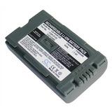 Batería Para Hitachi Dz-bp14, Dz-mv200a, 1100mah - Once