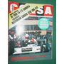 Revista Corsa 646 Giacomelli Campeon Europeo 1978 Reutemann