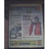Cuando Murió Celia Cruz Cth