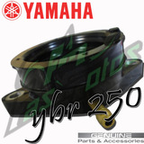 Boca De Admision Yamaha Ybr Ys Xtz 250 Original En Fas Motos