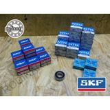 Rodamiento 6204-2rs (blindado) Skf - Rodinar Rodamientos