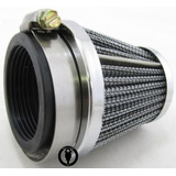 Filtro Aire Lavable Tunnig Motos Custom Drag Bobber Choperas