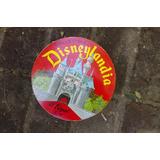 Lata De El Trigal Disneylandia