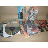 Colección Completa Robotech 15 Laserdisc