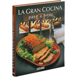 La Gran Cocina Paso A Paso / Oceano