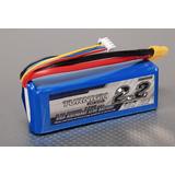 Bateria Lipo 2200mah 11.1v 3s 25c Turnigy Dji Phantom Fc40