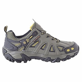 Zapatillas Athix Outdoor Urban Treking Hombre - Decamperas.