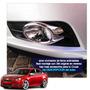 Chevrolet Cruze Aros Cromados Faros Antinebl X2 Tuningchrome