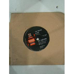 Disco Simple Infantil Las Trillizas De Oro 1969 3f0275 La Pl