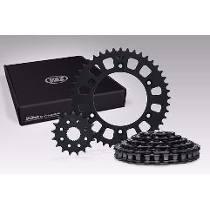 Kit Relação Vaz Xtreme Black A1045 - Dafra Next 250 Retentor