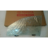 Vidrio Puerta Delanter Izquierda Toyota Hilux Fortuner Nuevo
