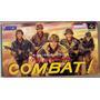 Combate Dvd Serie Completa - 5 Temporadas Latino 34 Dvds