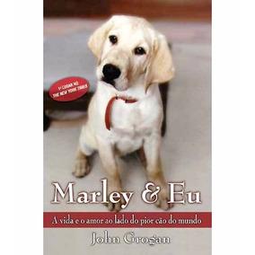 Marley E Eu Livro