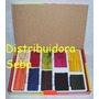 Regletas X 240 P. Madera Material Didactico Escuela Primaria