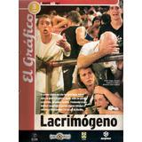 Revista El Grafico El Deporte Esta Aqui Semana 3 Año 2001