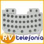 Membrana De Teclado Blackberry 9360 Original Teclas Carcasa