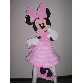 Piñatas Minnie Hermosas Unicas¡¡