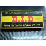 Cadena Distribucion Did Japon 404 X 102 Xr Cbx 200 Fas Motos