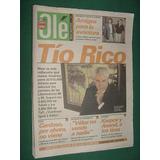 Diario Ole 9/1/98 River Ajedrez Karpov San Lorenzo Boca