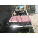 Chevette-motor Grumet Caja De Canbios.