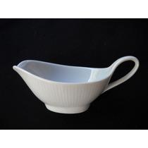 Salsera Cremera Vajilla Antigua Bavaria Porcelana Alemana