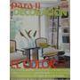 Libreriaweb Revista Para Ti Decoracion - N 63