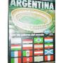 Publicidad Clipping Recorte Pintura Alba Estadio River Plate
