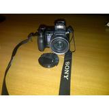 Camara Digital Sony Dsc- H9 8,1 Mp Igual A Nueva