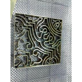 Trepa O Molde Divisor Para Fabricar Mosaico Hidraulico