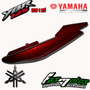 Colin Asiento Izquierdo Yamaha Ybr 125 Bordo Factor Orig Fas