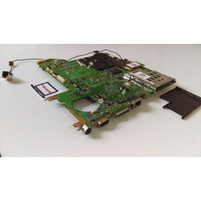 Tarjeta Madre Motherboard Compaq V3000 Falla