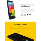 Smartphone Logic X4.5 Doble Sim
