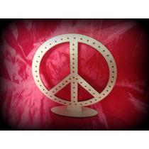 Porta Aros Paz / Love /varios Modelos Morema Trece