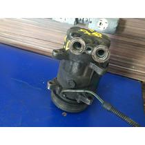Compressor Do Ar Condicionado Citroen Picasso Antiga