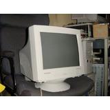 Monitor Samsung 15 551v Exelente 1024x768 Brillo Y Cont 10pu