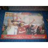 Poster Doble River Plate Campeon 2004 Y Gallardo Salas