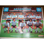 Poster Seleccion Argentina Campeon De America 1993 (227)
