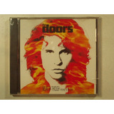 Cd The Doors Banda Sonora Soundtrack Pelicula Film The Movie