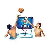 Juego Baloncesto Flotante Acuatico Para Piscina Alberca Vbf
