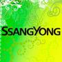Calco Ssangyong De Istana