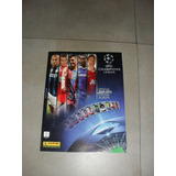 Album Apertura 2009 / Champions League 2008/2009 Y 2010/2011