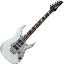 Guitarra Ibanez Gio Grg150dx Pw Pearl White Escudo Escovado