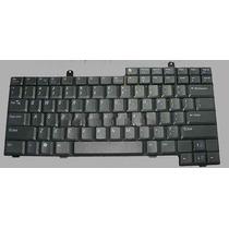 Teclado Para Notebook Dell Latitude D610 Mbaces