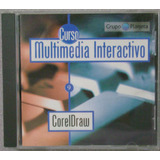 Multimedia Interactivo Coreldraw Cd-rom