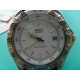 Reloj Adec By Citizen Analogo Hombre
