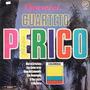Cuarteto Perico - Otra Vez - Lp Original - Cumbia
