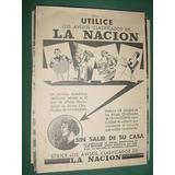 Publicidad Avisos Clasificados La Nacion Utilicelos Servicio