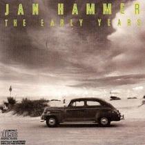 Cd - The Early Years - Jan Hammaer