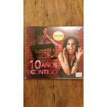 10 Años Contigo ( Lynda Litzy Uff Jeans Fey Kabah Belinda )